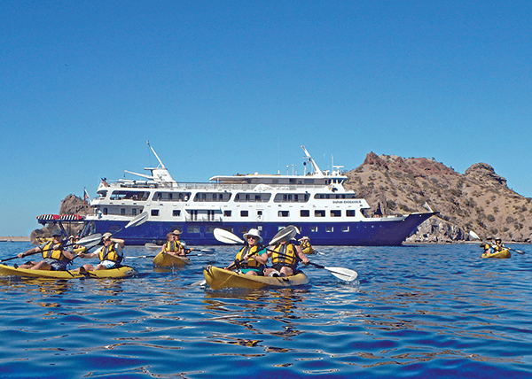 Adventure Cruise Deals with Un-Cruise Adventures