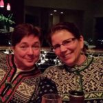 Viv and Jill - WAVEJourney February 2016 Travel Newsletter