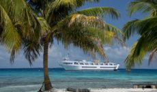 Blount Small Ship Adventures – Bahamian Out Islands Cruise Preview