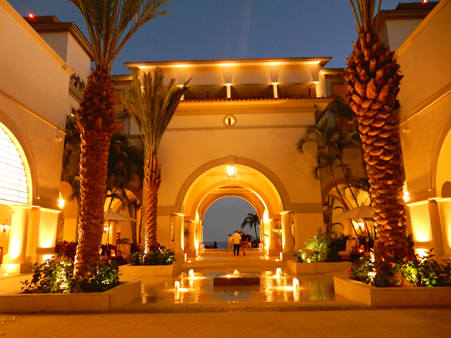 Dreams Los Cabos Lobby