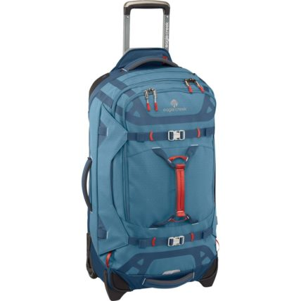 Eagle Creek Gear Warrior 29 Wheeled Duffel Bag Review
