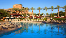 Travel Arizona: Scottish Influences – Westin Kierland Resort & Spa