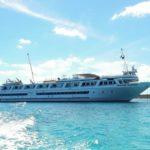 Blount Small Ship Adventures - Grande Mariner