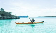 Activities in the Bahamas with Blount Small Ship Adventures