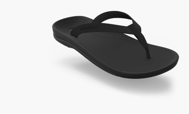 Superfeet Outside Women's Storm Sandals Review