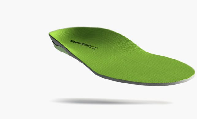 Superfeet Green Insoles Review