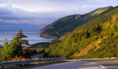 Travel Canada: The Cabot Trail in Cape Breton, Nova Scotia