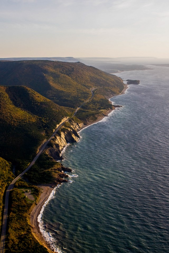 Cabot Trail Corner Brook
