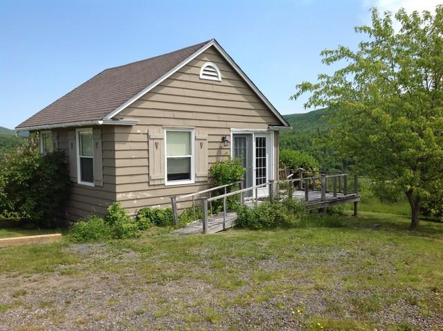 Cape Breton - Chanterelle Inn Cottage