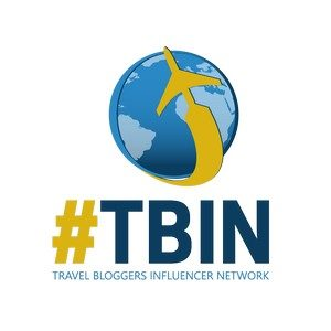 #TBIN - Travel Bloggers Influencer Network Member