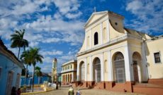Cruise News: Blount Small Ship Adventures To Explore Cuba in 2017