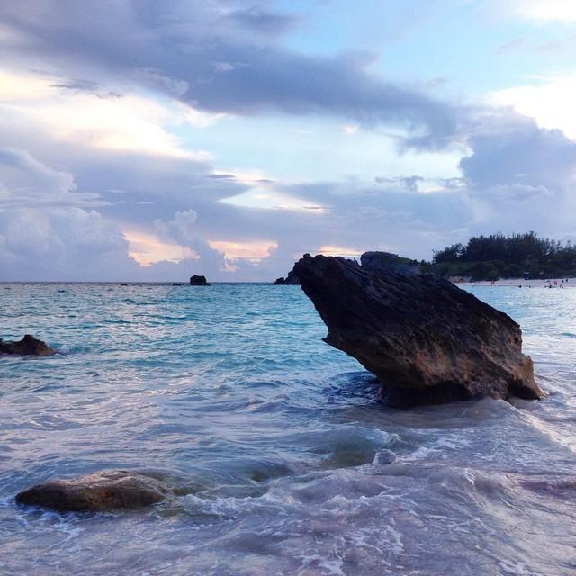 Bermuda by Catherine Benoit