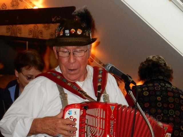 Best Small Town Festival - Alpenfest in Joseph, Oregon.