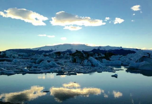 Iceland by Jamie Italiane