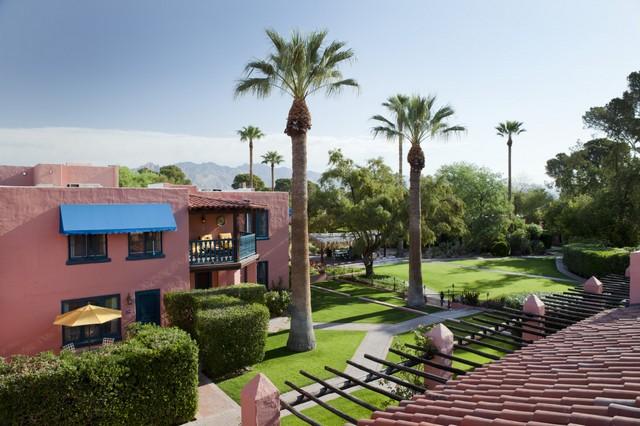 Posh Arizona Inn