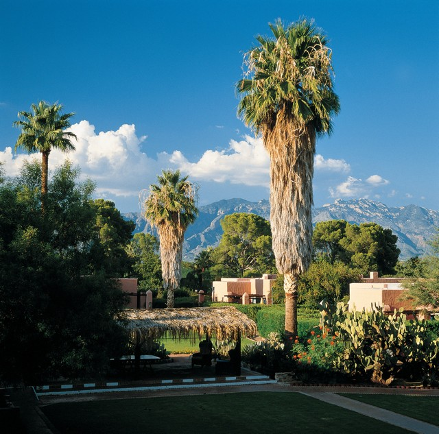 Travel USA: Pure Escapism at Arizona Inn in Tucson