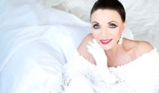 Cruise News: Dame Joan Collins Announced Godmother of Uniworld S.S. Joie de Vivre