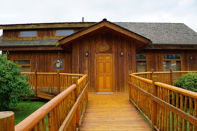 Cariboo Spa at Echo Valley Ranch