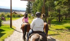 Multi-Generational Summer Adventure at Echo Valley Ranch in British Columbia – page 2