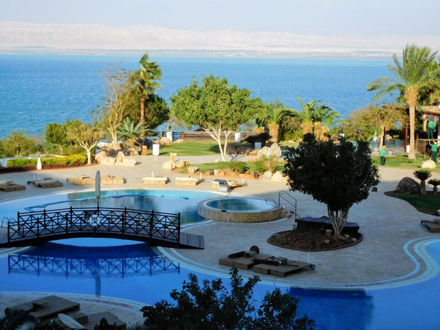 Dead Sea Marriott