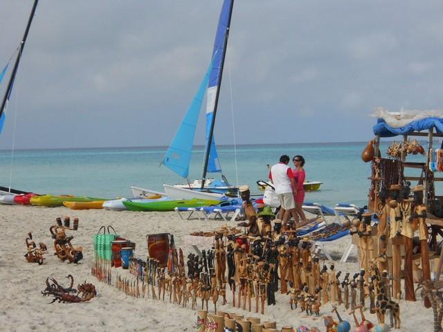 Travel Cuba - Varadero Beach Vacation