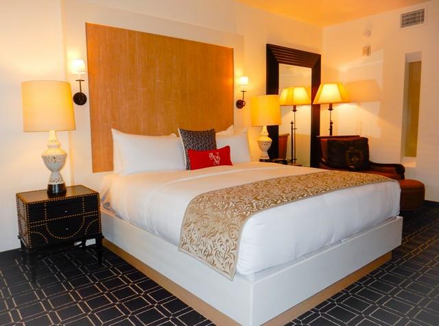 Hotel Valenica Santana Row - King Room