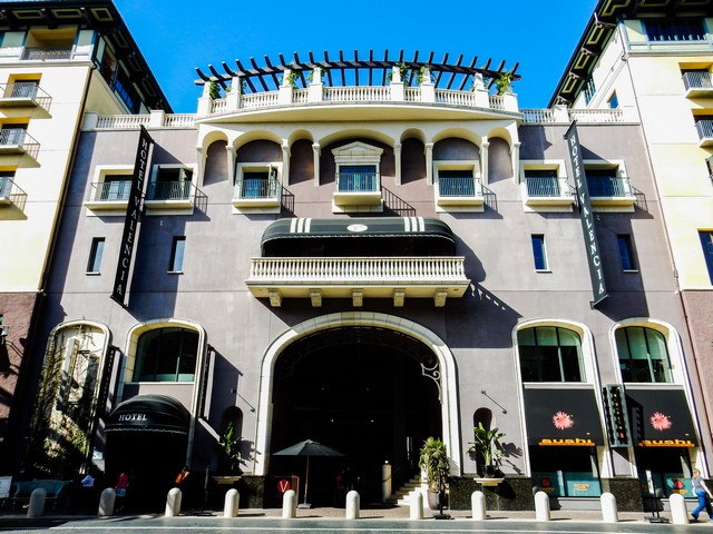 WJ Tested: Hotel Valencia Santana Row