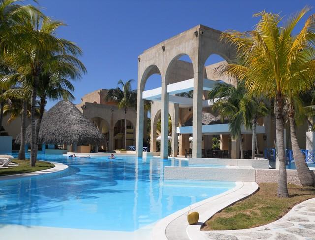 Melia Las Americas Resort in Varadero, Cuba
