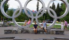 Multigenerational Summer Getaway to Whistler Blackcomb
