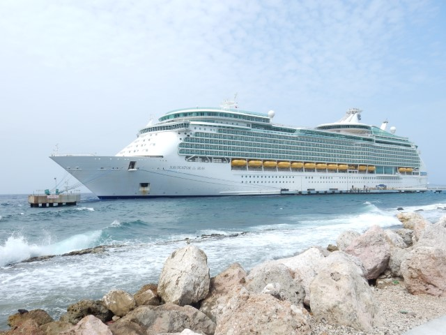 WJ Tested: Royal Caribbean Navigator of the Seas