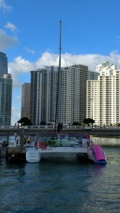 Miami Sunset Cruise with Playtime Watersports