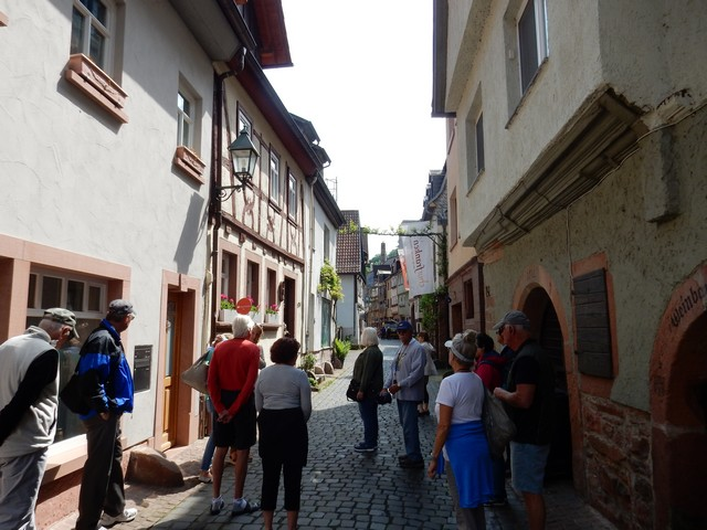 AmaWaterways Magnificent Europe River Cruise - Excursions