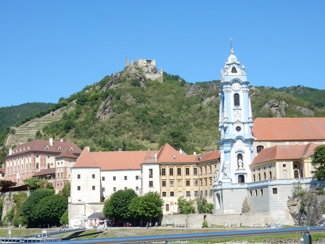 AmaWaterways Magnificent Europe River Cruise - Itinerary