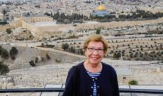 Travel Israel – Walking in the Footsteps of Jesus