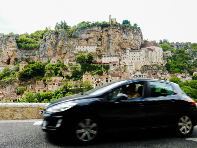 Tips for Car Rental in France