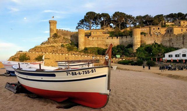 Travel Spain – Discover Girona and Costa Brava in Catalonia