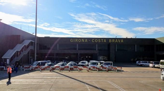 Getting To Girona and Costa Brava in Catalonia