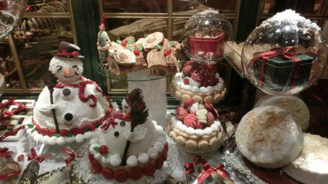 Copenhagen Christmas Market in Denmark