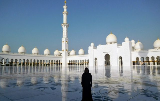 Travel United Arab Emirates – Discover Abu Dhabi