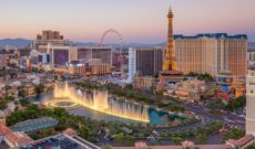 Hotwire Million Dollar Sale – Las Vegas 5-Star Getaway