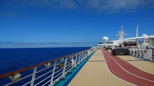 Cruise News: Royal Caribbean 2019-2020 Season Itineraries and Innovations