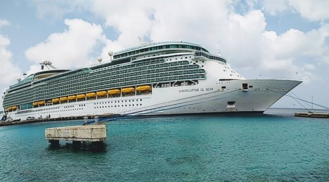 Cruise News: Royal Caribbean 2019-2020 Season Itineraries ...