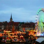 The Christmas Market of Erfurt