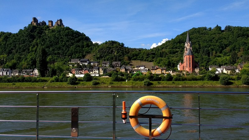River Cruise Tips: New AmaWaterways 2018 Rhine & Moselle River Cruises