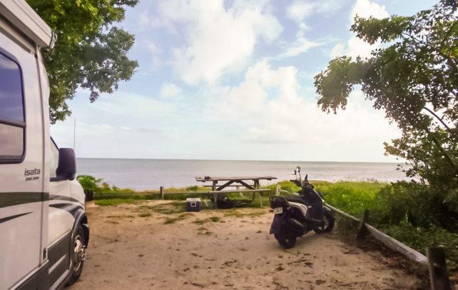 Travel USA: Planning a Florida Camping/RV Trip?