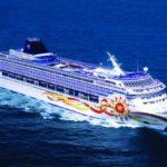 Norwegian Sun - Cuba and Caribbean Itineraries