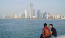 Travel United Arab Emirates – Abu Dhabi The Second Time Around