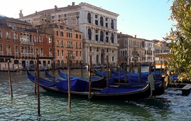 Travel Italy: Venetian Winter