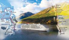 Cruise News: American Cruise Lines Kicks Off 2018 West Coast Season