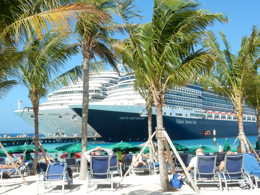 Cruise Tip: Is An Ocean Cruise Good Value?
